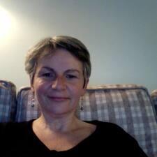 Profil utilisateur de Fiona Hughes