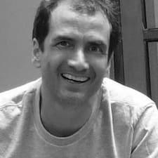 Profil Pengguna Joao Paulo