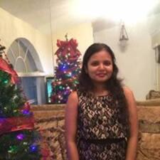 Sanjeeta User Profile