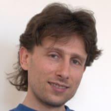 Aleš User Profile