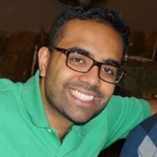 Zuhair User Profile