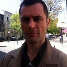 Профиль пользователя Jean François