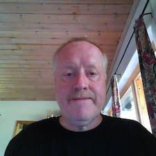 Profil Pengguna Karl Emil