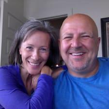 David And Catherine User Profile