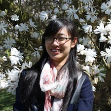 Dieu Quynh User Profile
