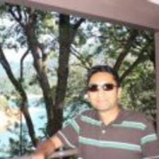 Srinivasさんのプロフィール