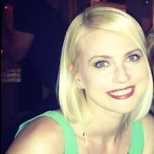 Miranda - Uživatelský profil