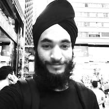 Profilo utente di Mehartaaj
