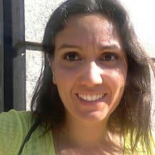 Профиль пользователя María Jesús