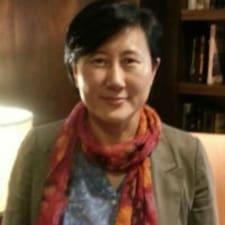 Hye-Jung User Profile