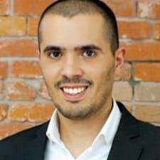 Alberto的用户个人资料