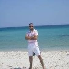 Profil utilisateur de Faouzi