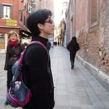 Minjae User Profile