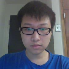 Gebruikersprofiel Siheng