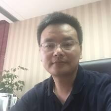 โพรไฟล์ผู้ใช้ JianYong