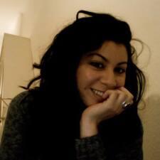 Profil korisnika Yasmein
