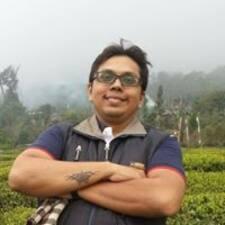 Nutzerprofil von Sudip