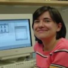 Melda User Profile