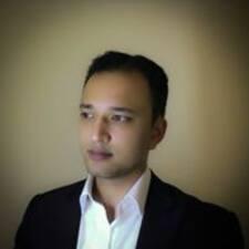 Profil utilisateur de Rojesh