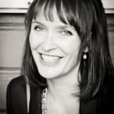 Profil korisnika Kristine Dahl