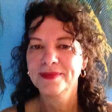 Profil utilisateur de Bernadet