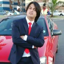 Profilo utente di Nikhiel