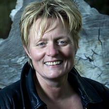Bente Brugerprofil
