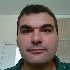 Eugenio님의 사용자 프로필