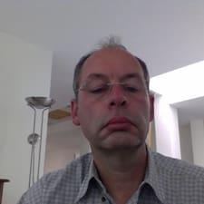 Profil utilisateur de Heymans