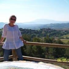 Профиль пользователя Florence