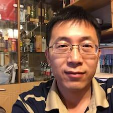 Profil korisnika Yanqiang