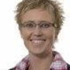 Profil korisnika Heidi Wullum