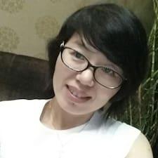 Профиль пользователя Xiaoya