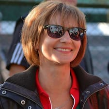 โพรไฟล์ผู้ใช้ Irina