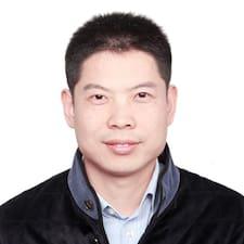 Nutzerprofil von Xiangfeng