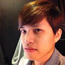 Chih-Chun User Profile