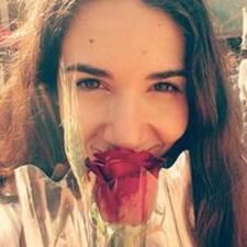 Profil utilisateur de Carmen