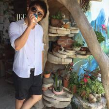 Profil utilisateur de Ian (Po Yi)