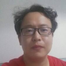 建勇 User Profile