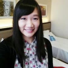 Profil utilisateur de Eng Hwee