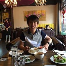 Tianyao User Profile