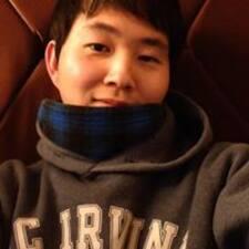Perfil do utilizador de Ick Joon