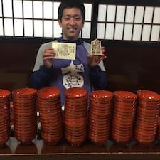 Kohei คือเจ้าของที่พัก