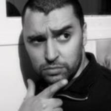 Valensi User Profile