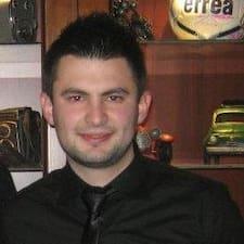 Profil utilisateur de Blagojco