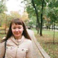 Elza - Profil Użytkownika
