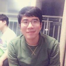 창재 User Profile