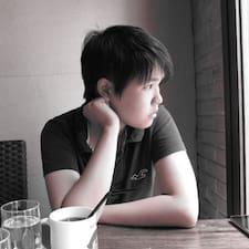 โพรไฟล์ผู้ใช้ Yi An