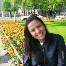 Paula Cristina Da Silva User Profile