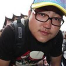 克冰 User Profile